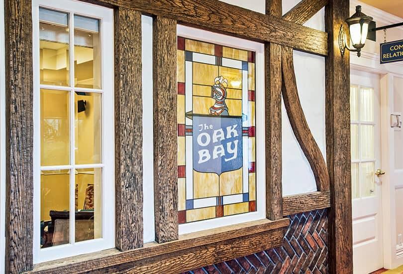 Carlton House of Oak Bay