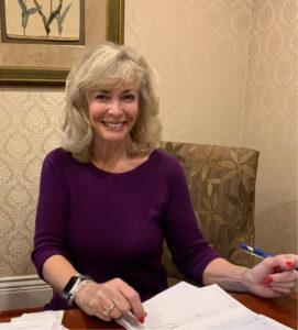 Judi Prewett - Part owner of Carlton House retirement home